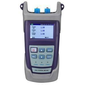 FST-6300 PON Optical Power Meter (1490nm, 1550nm,1310nm )