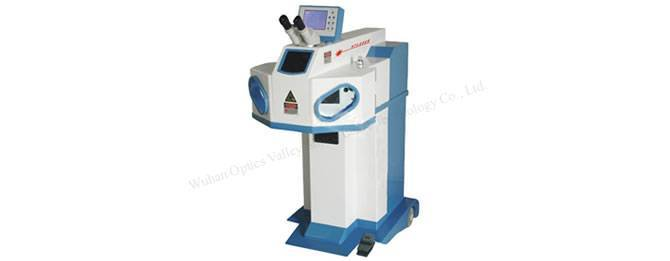 Mould laser welding machine with CE