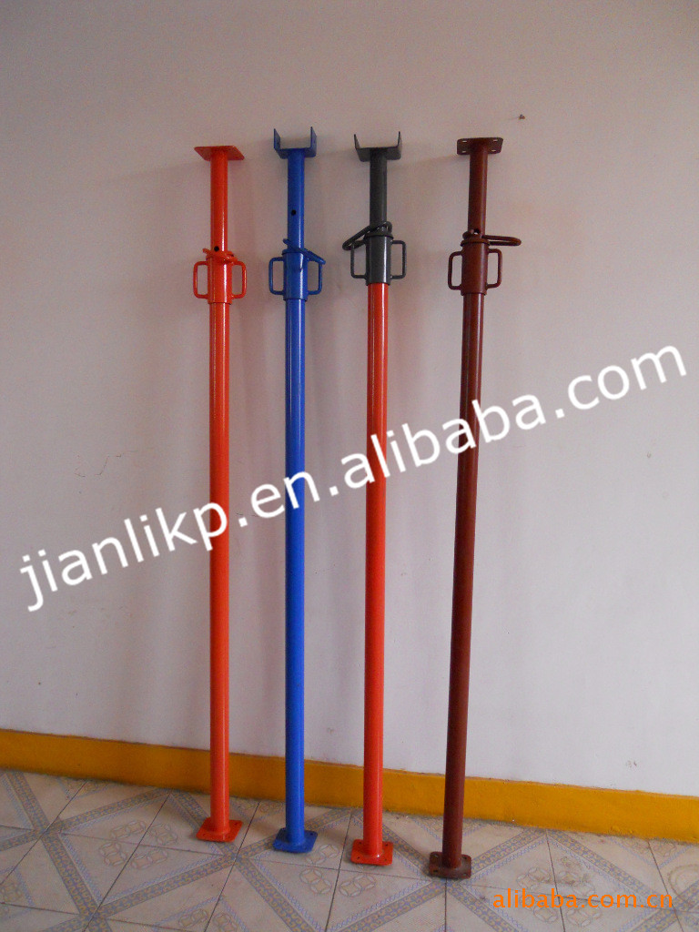 Hot Sale Adjustable Telescopic Pole