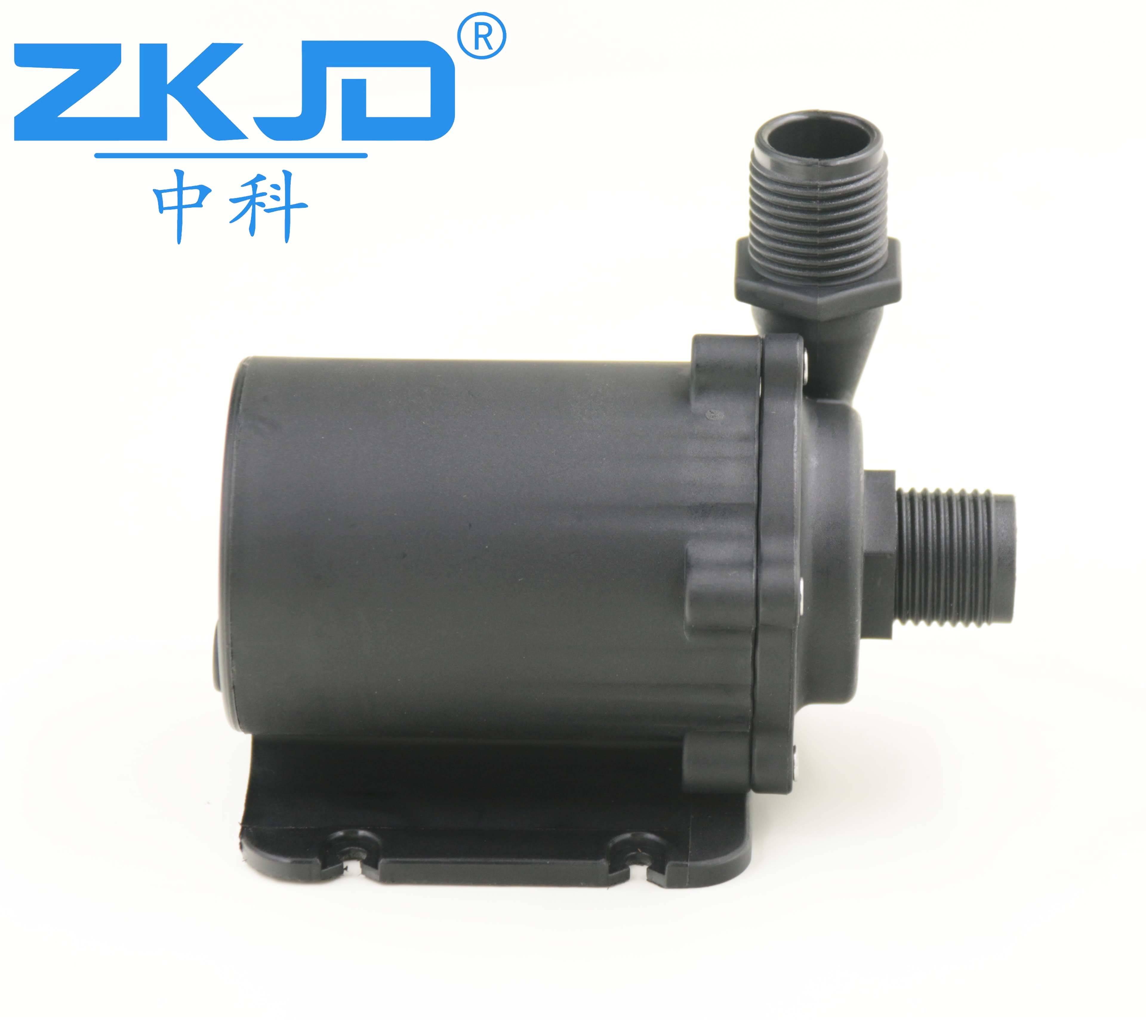 Submersible Variable speedswimming pool circulation pump