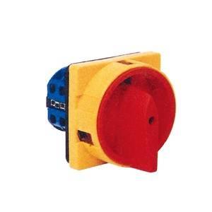 LW26GS series pak-lock type switches