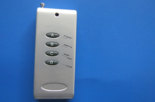 Transmitter for Garage Door/Sliding Door/Swing Gate/Rolling Shutter