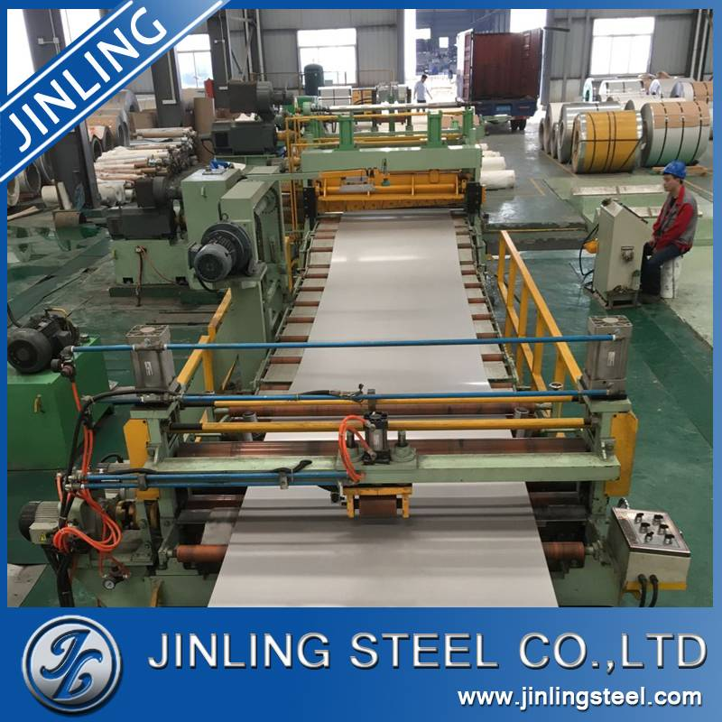 China manufacturer wholesale stainless steel coil price with good quality