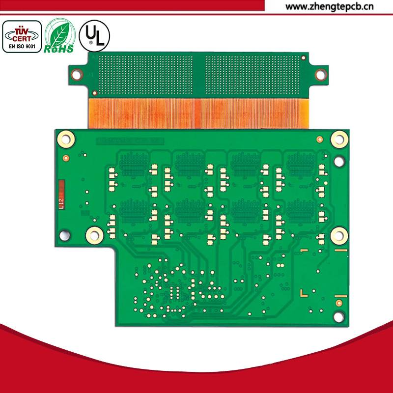 FR4 pcb factory offers printing circuit board and assembly service for over 8 years