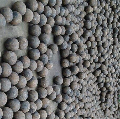 premium quality forged steel grinding media balls