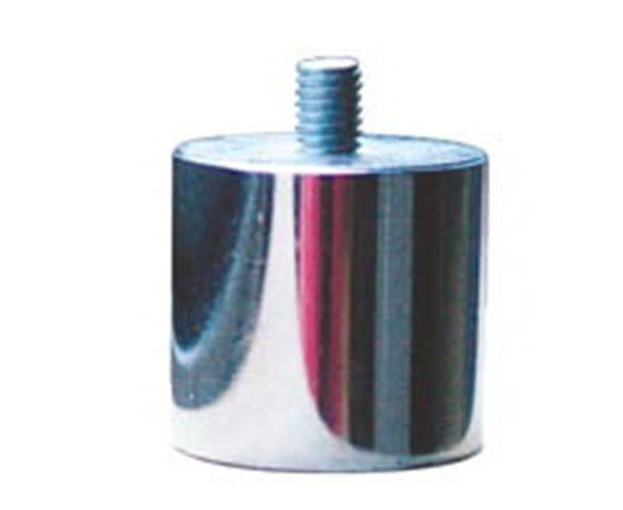 AlNiCo External Thread Pot Magnet (A20.06L)
