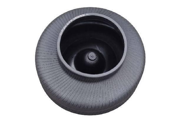 Radial/bias car tyre curing bladder