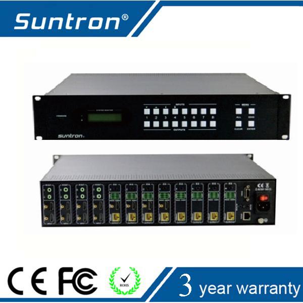 SUNTRON HDMI0808/0804HDMI Switcher
