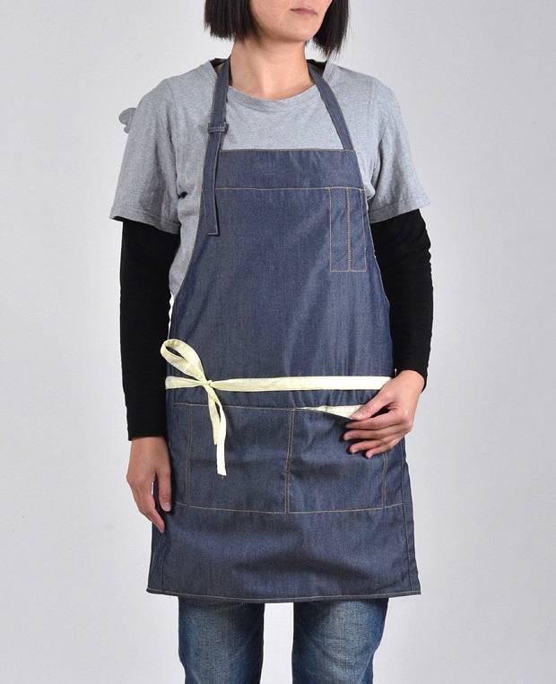 provide oxford fabric Kitchen Apron , popular uniform apron