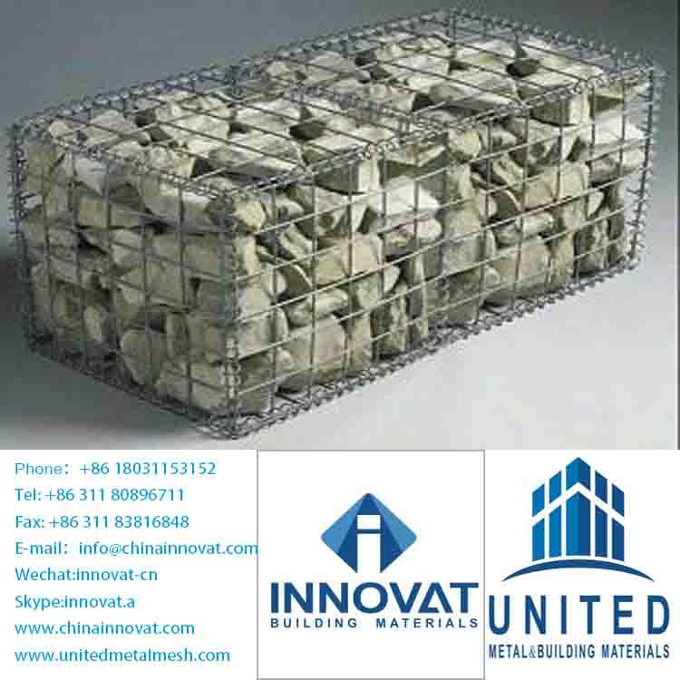 stainless steelgabionbasket/weldedgabionmesh/salegabion