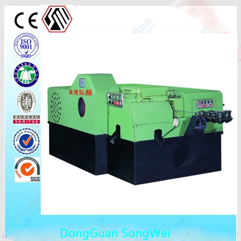 14B6S Tai Wan cold forming machine(nut making machine)