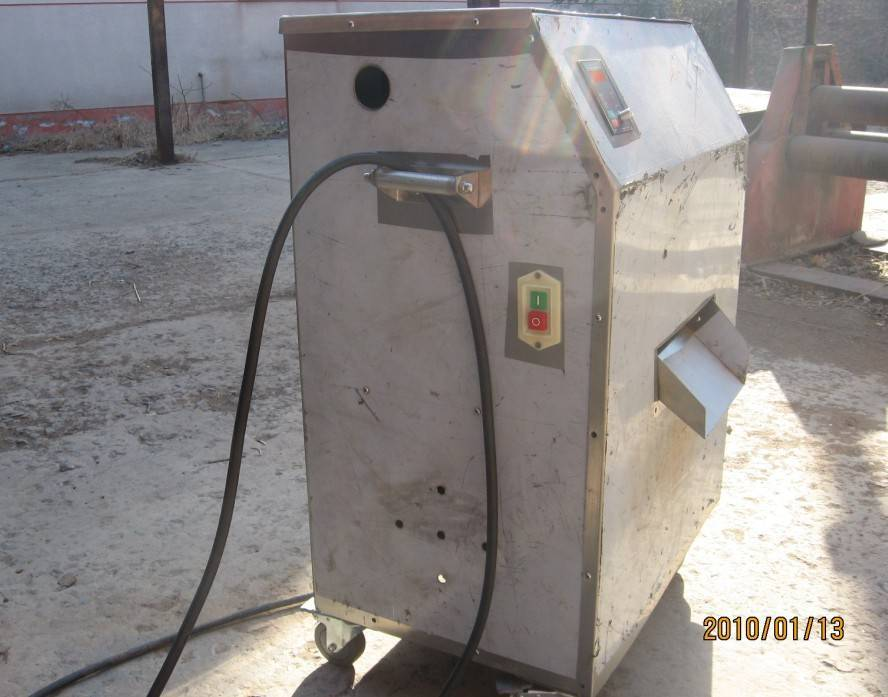 1000KG/DAY TOBACCO CUTTER TOBACCO CUTTING MACHINE SHREDDER SHREDDING