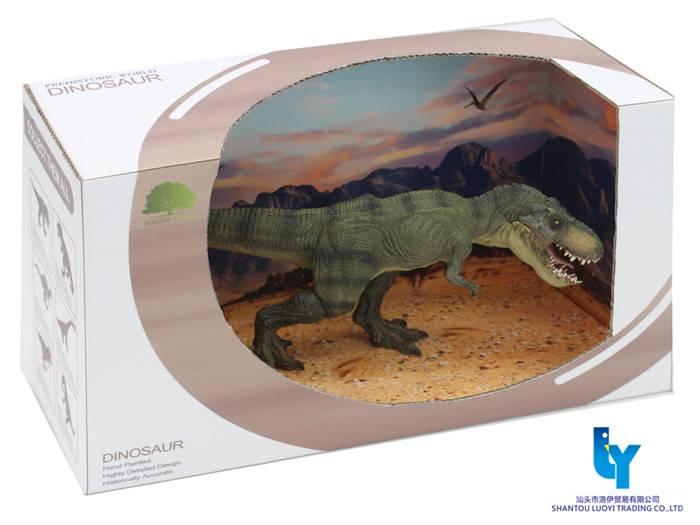 Tyrannosaurus,dinosaur toy, statically dinosaur model, R/C dinosaur,