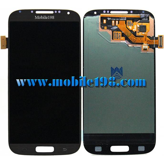 Cheap Replacement LCD Screen for Samsung Galaxy S4 Gt-I9500