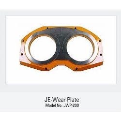 Concrete Wear Plate & Wear Ring