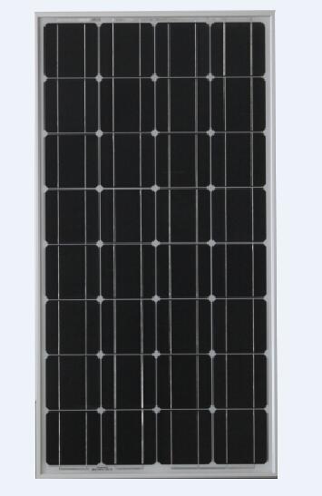 mono-crystalline solar energy  80W