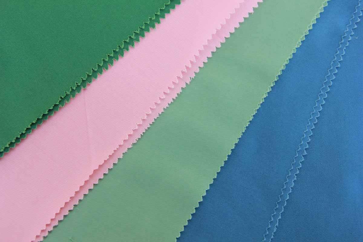 T/C workwear fabric