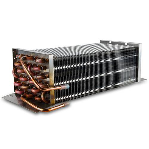 New finned tube Cooling coil