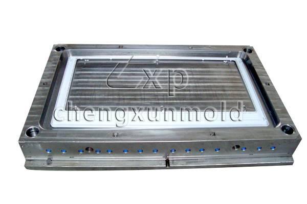 refrigerator frames mould/fridge frames mould/freezer mould/household applicance mould