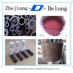 PTFE Products PTFE Filled