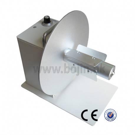 AL-937 Automatic Label Rewinder