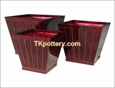 Zinc ware - Planter  TKP-ZW-03