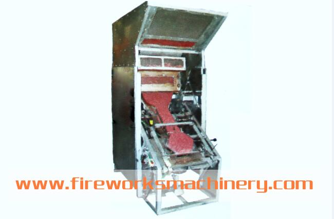 Firecracker Ring Making Machine