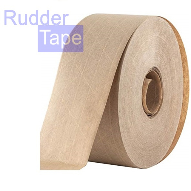 RT-2WR14, Reinforced Water Activated Kraft Paper Tape