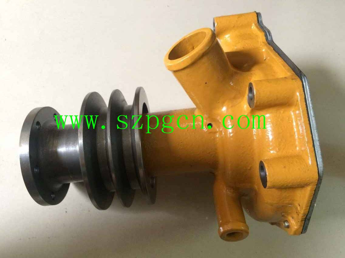 China Supplier 4D120 Water Pump 6110-63-1102 Cooling Pump for Excavator