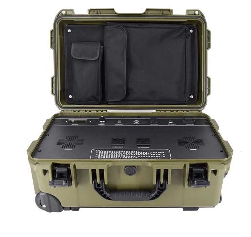 Portable AC/DC Power Supply