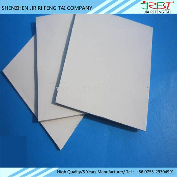 High Voltage Insulation Thermal Conductive Silicone Cloth