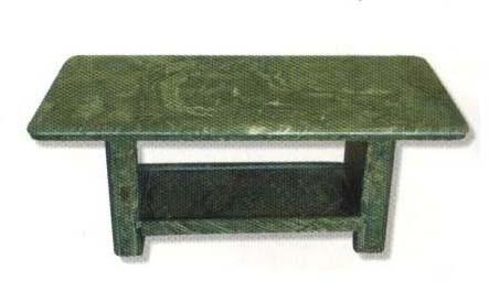Natural Stone Furniture