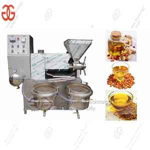 Multi-purpose Screw Oil Extractor Machine|Pure Oil Mill Pressing Machine