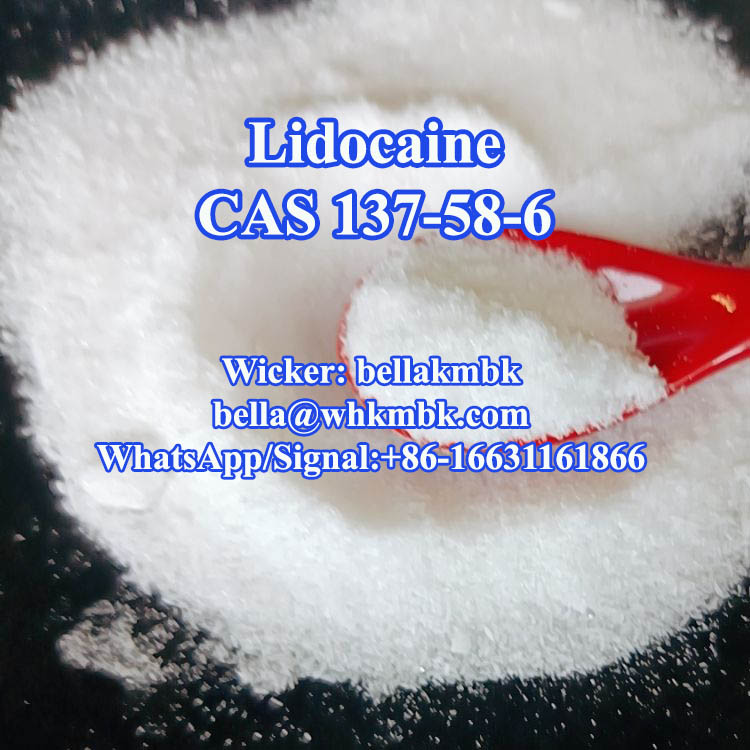 cas 137-58-6 with fast delivery
