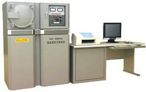 Ultra-High-Temperature Vacuum Sintering Furnace SHF·V60/26-V200/26