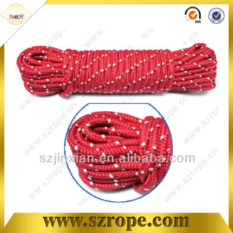 high quality pp packing rope