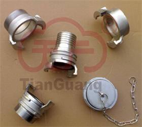 Guillemin Couplings, Aluminum Couplings, Brass Couplings,Hose Couplings