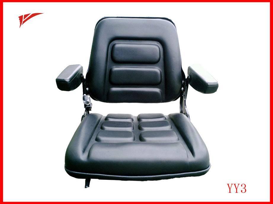 TCM forklift seat