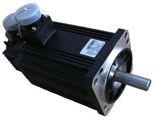 80mm AC Servo Motor