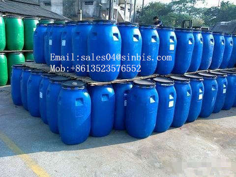 SLES 70% detergent raw materials of sodium lauryl ether sulfate
