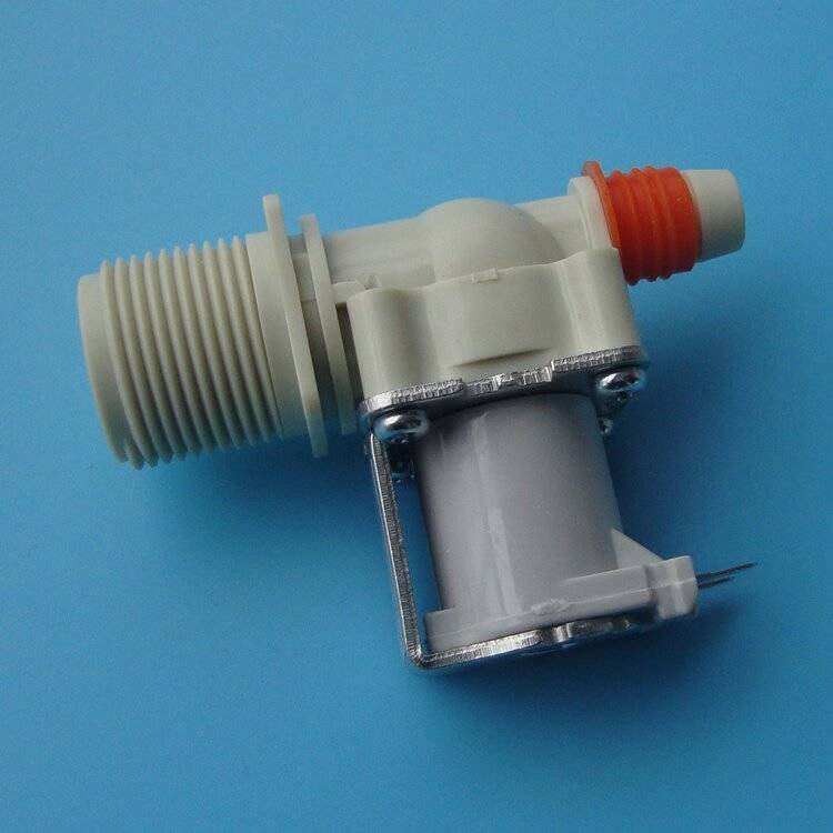 Samsung single inlet valve