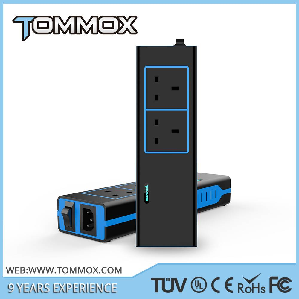 TOMMOX Brand New Multi USB charger TX-SU700 power center for computer, laptop and for Ipad, for Ipho