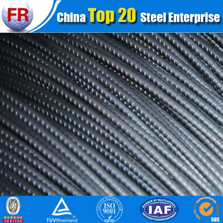 Cabon steel wire rod China factory price