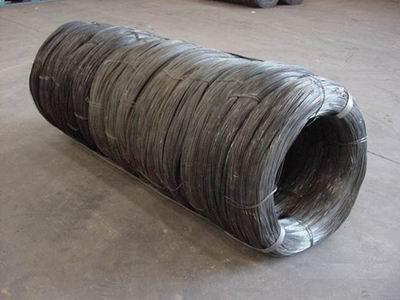 Black Annealed Steel Wire