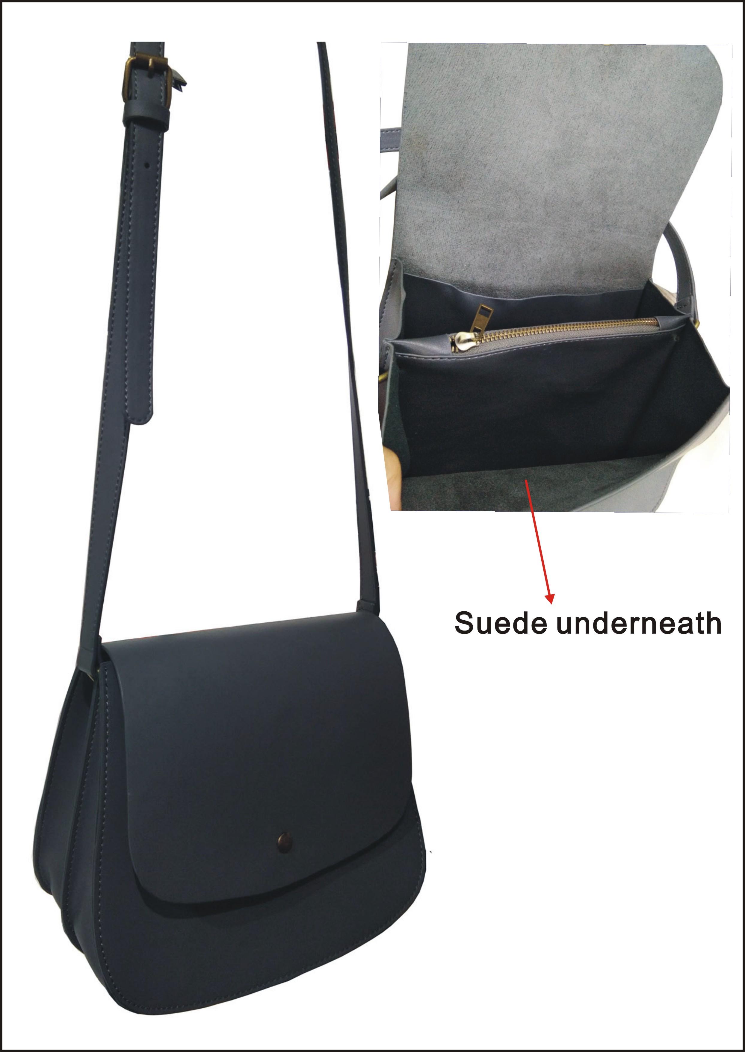 flapover satchel