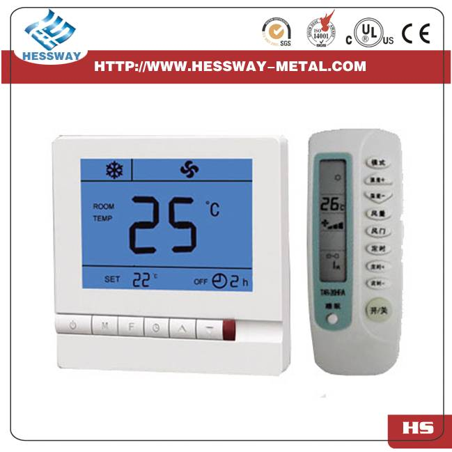 UL Certificate LED Digital Thermostats,thermometer