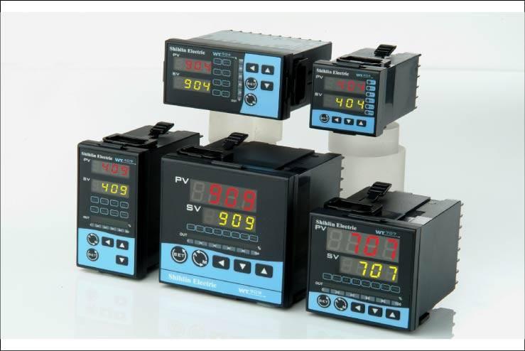 Temperature Controller  WT Series
