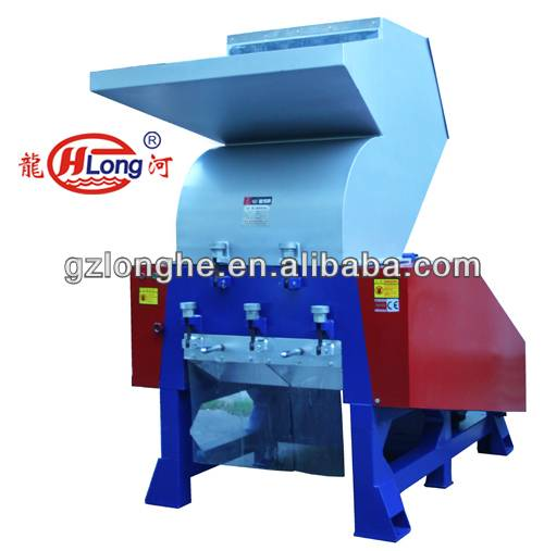 Bottle plastic crusher made in china
