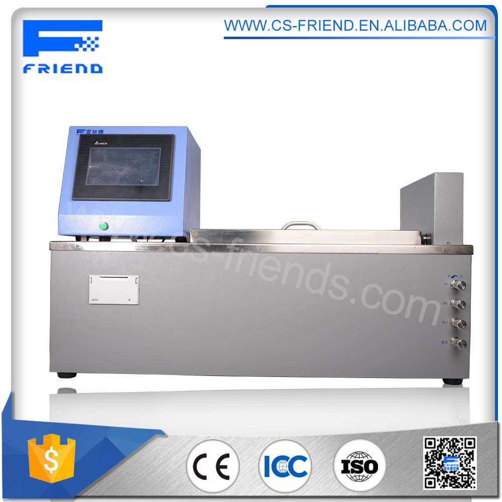 FDR-0271 Automatic saturated vapor pressure analyzer