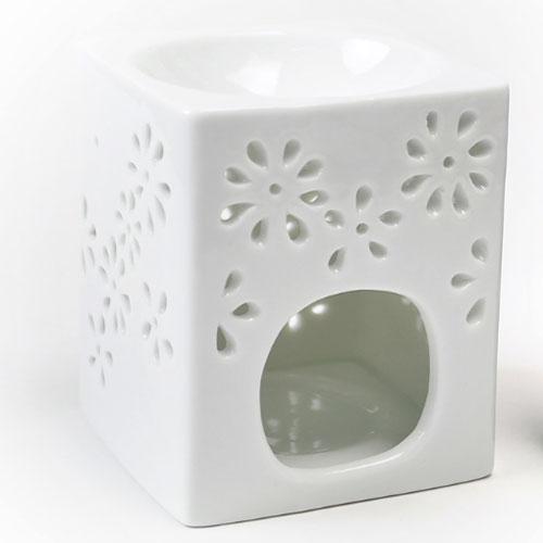 Candle Warmer Illumination Fragrance Warmer